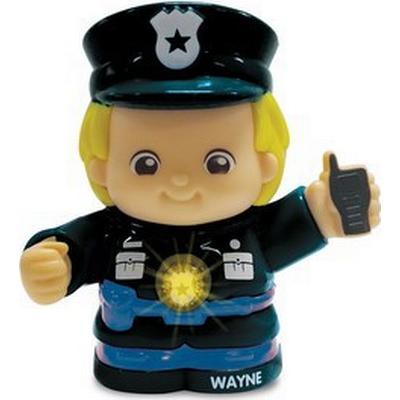 Vtech Toot Toot Friends Police Officer Wayne