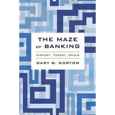 The Maze of Banking (Inbunden, 2015)