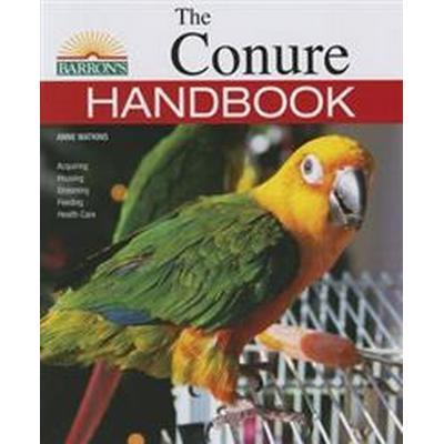 The Conure Handbook (Pocket, 2015)