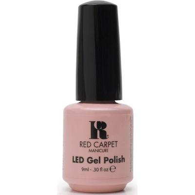 Red Carpet Manicure LED Gel Polish Simply Adorable 9ml