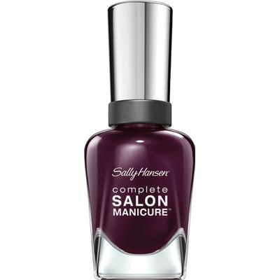 Sally Hansen Complete Salon Manicure #441 Pat On the Black 14.7ml