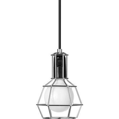 Design House Stockholm Work Lamp Taklampa