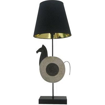 Texa Design Häst 50cm Bordslampa