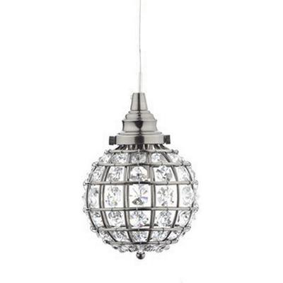 Oriva Kristallboll Fönsterlampa