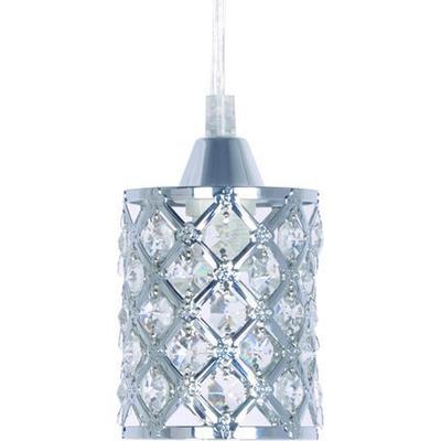 Oriva Kristall Fönsterlampa