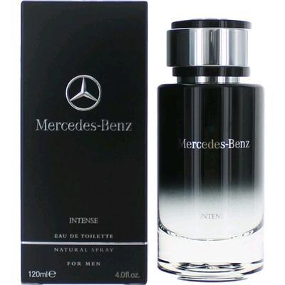 Mercedes-Benz Intense EdT 120ml