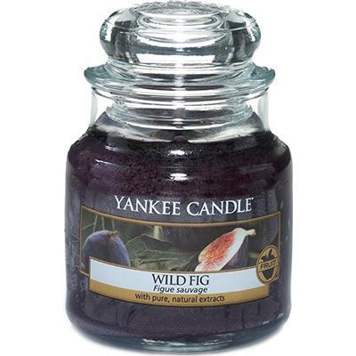 Yankee Candle Wild Fig 104g Doftljus