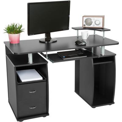 TecTake 402037 Datormöbler