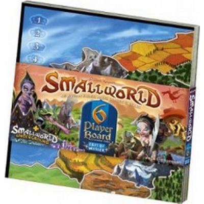 Days of Wonder Small World: 6 Player Board