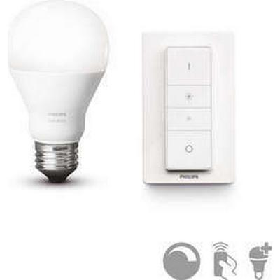 Philips Hue LED Lamp 9.5W E27