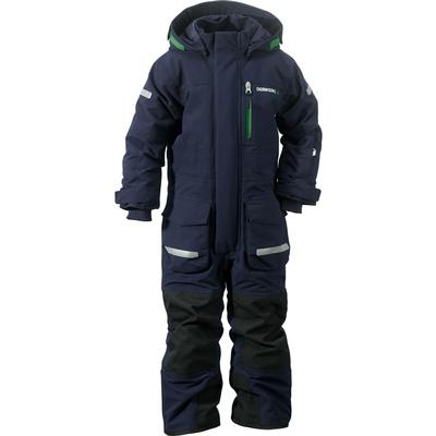 Didriksons Lopme Kids Coverall - Navy (162501013039)