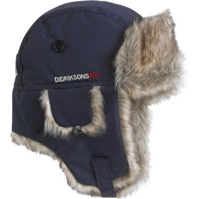 Didriksons Helge Kids Hat - Navy (162500293039)