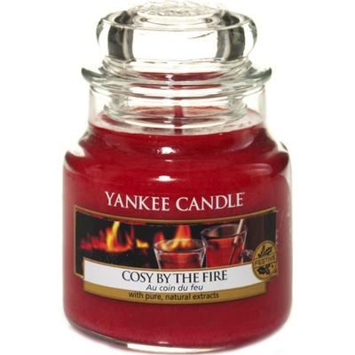 Yankee Candle Cosy Fire 104g Doftljus