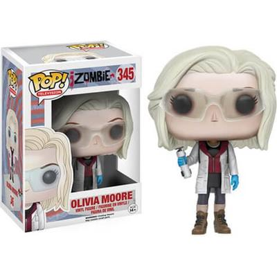 Funko Pop! TV iZombie Olivia Moore with Glasses