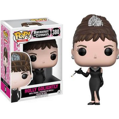 Funko Pop! Movies Breakfast at Tiffany's Holly Golightly