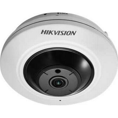 Hikvision DS-2CD2942F-(I)(W)(S)