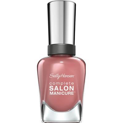 Sally Hansen Complete Salon Manicure #311 So Much Fawn 14.7ml