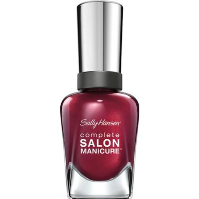 Sally Hansen Complete Salon Manicure #411 Wine Not 14.7ml