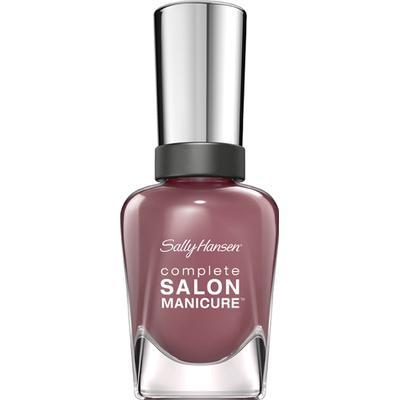 Sally Hansen Complete Salon Manicure #461 Plums The Word 14.7ml