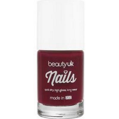 BeautyUK #19 Cherry Bomb 9ml