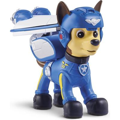 Spin Master Paw Patrol Air Rescue Chase Pup Pack & Badge