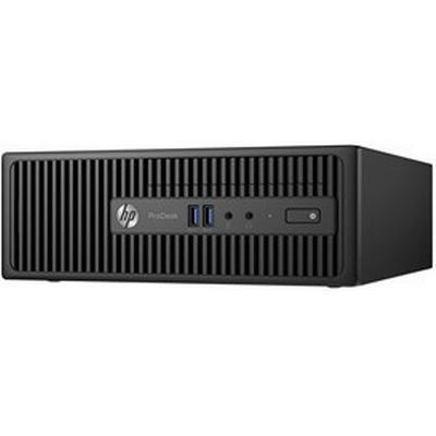 HP ProDesk 400 G3 (X9D28EA)
