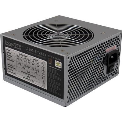 Lc Power Office LC500-12 V2.31 500W