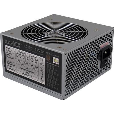 Lc Power Office C600-12 V2.31 450W