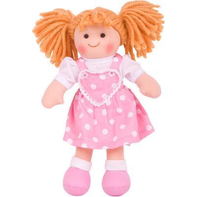 Bigjigs Ruby 28cm Doll