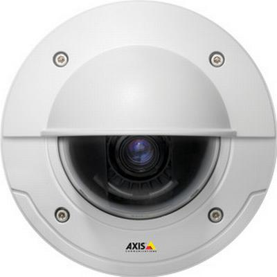 Axis P3365-VE