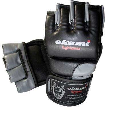 OKAMI Fightgear DX MMA Competition Gloves