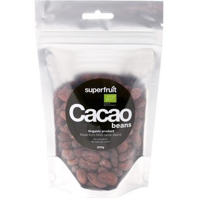 Superfruit Raw Cacao Beans