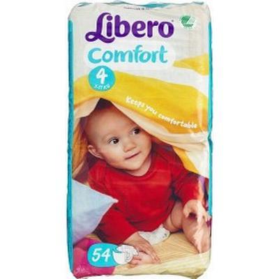 Libero Comfort 4