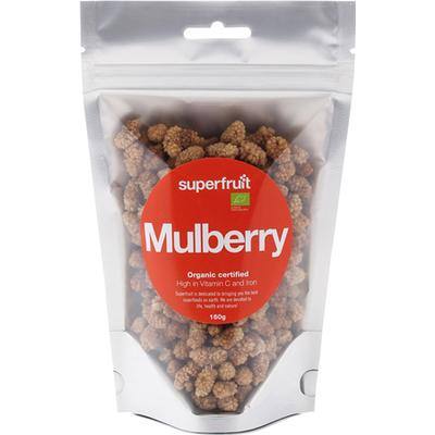 Superfruit Mulberries
