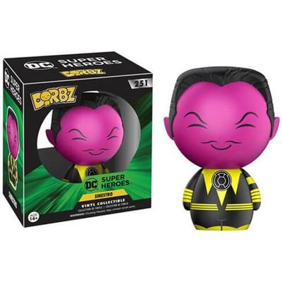 Funko Dorbz DC Comics Sinestro