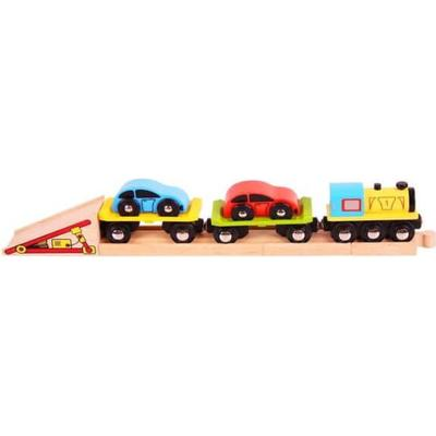Bigjigs Car Loader