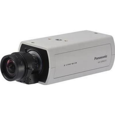 Panasonic WV-SPN531