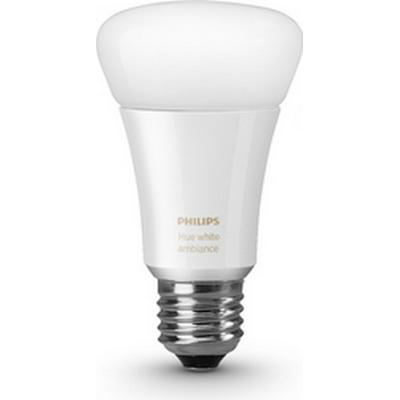 Philips Hue White Ambiance LED Lamp 9.5W E27