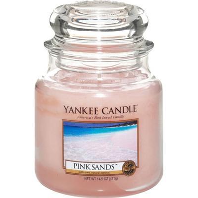 Yankee Candle Pink Sands 411g Doftljus