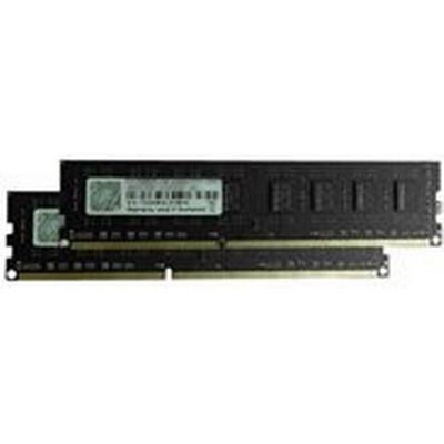 G.Skill Value DDR3 1600MHz 2x4GB (F3-1600C11D-8GNT)