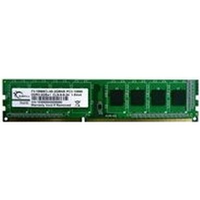 G.Skill Value DDR3 1333MHz 2GB (F3-10600CL9S-2GBNS)