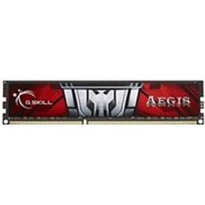 G.Skill Aegis DDR3 1600MHz 4GB (F3-1600C11S-4GIS)