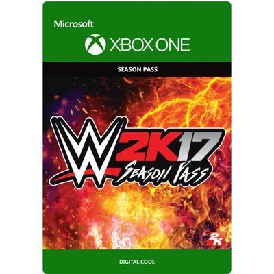 WWE 2K17: Season Pass