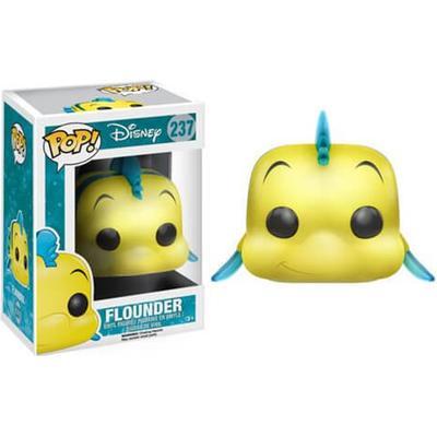 Funko Pop! Disney The Little Mermaid Flounder