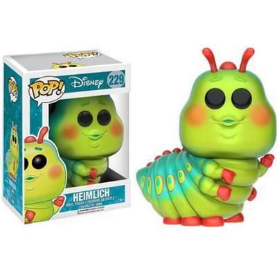 Funko Pop! Disney a Bug's Life Heimlich