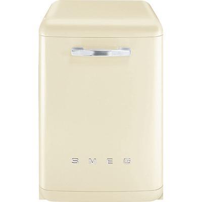 Smeg LVFABCR Cream