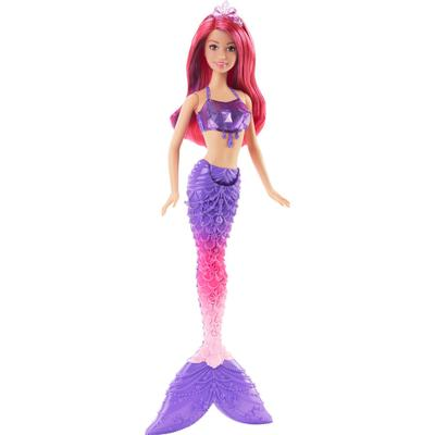 Mattel Barbie Gem Kingdom Mermaid Doll