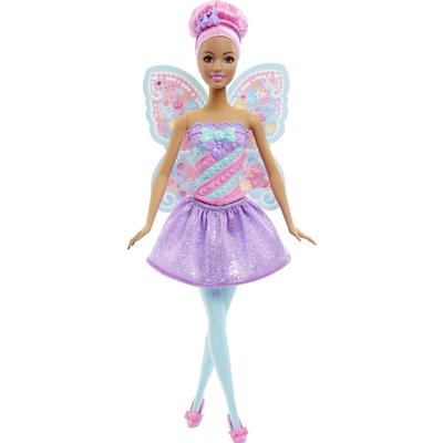 Mattel Barbie Candy Kingdom Fairy Doll