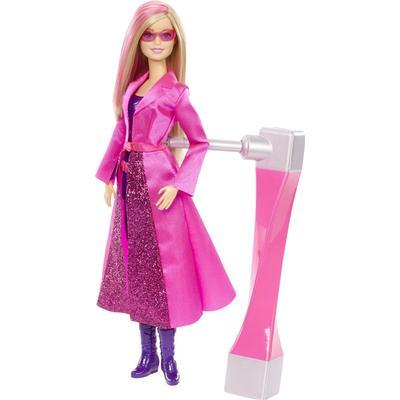 Mattel Barbie Spy Squad Barbie Secret Agent Doll