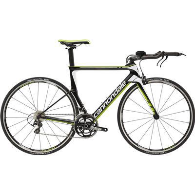 Cannondale Slice 105 Tempocykel Triathloncykel
